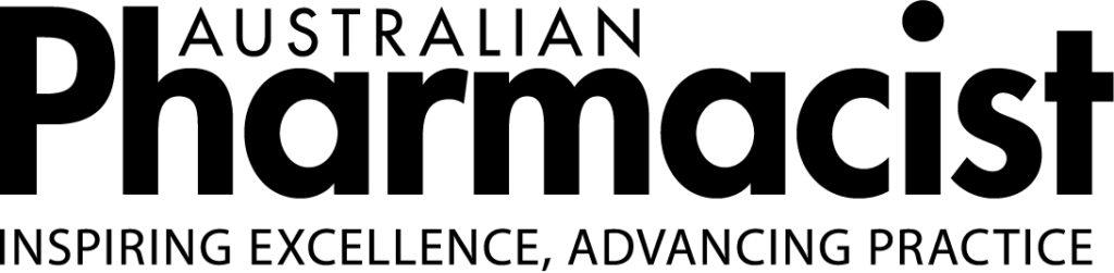 Australian Pharmacist logo