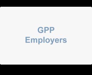 GPP Employers