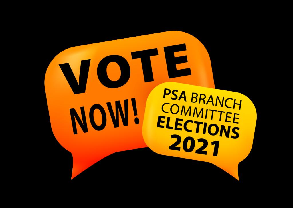 Vote now image