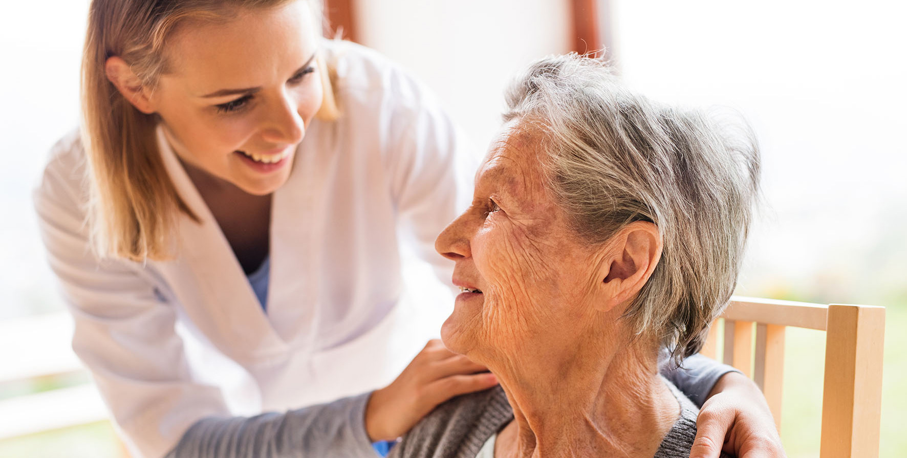Residential Aged Care Pharmacist